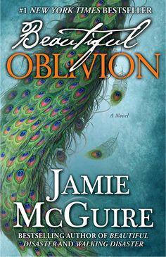 Beautiful Oblivion: A Novel (The Maddox Brothers Book 1) (English Edition) eBook: Jamie McGuire: Amazon.de: Kindle-Shop