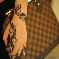 Awesome arm tattoo