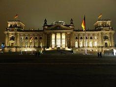 Reichstag, Berlín, Monumento