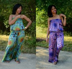 Summer style African Print Dresses, African Print Fashion, African Wear, African Attire, African Fashion Dresses, African Women, African Dress, Boho Fashion, Fashion Outfits