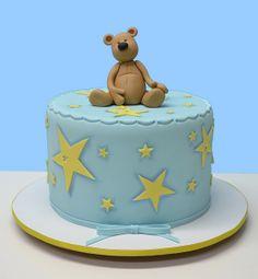 Bear Baby Cake | Flickr - Photo Sharing!