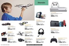Drones, Digital, Shopping, Consoles, Speakers, Tents, Objects, Presents, Sports