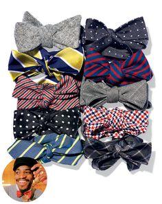 Rock a Bow Tie