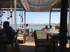 Balux Cafe : Seaside in Γλυφάδα, Αττική
