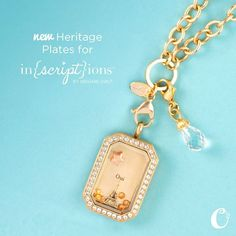 Who wants to go to Paris with me? I love this locket! #Paris #Oui #OrigamiOwl #HeritageLocket #Gold