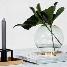 Vase Globe - AYTM