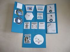 Ideenreise: Kopiervorlagen