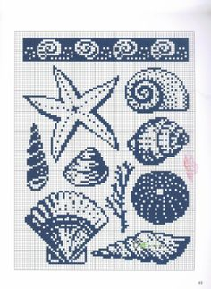 nautical charted graph