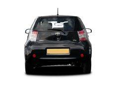 High Mileage Toyota Iq City 10 Vvt-i 2 3dr Car Leasing - #Permonth #HighMileageLease #PermonthNewbury #UK