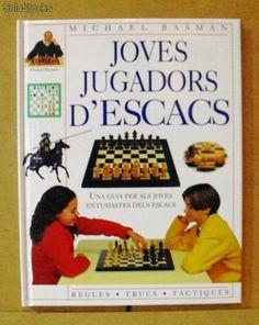 En aquest llibre trobareu les normes, els trucs i les tècniques dels millors jugadors d'escacs.