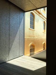 Fondazione Prada - Milano. Marta Bastianello ph.