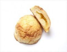 Bonjour Bon メイプルメロンパン