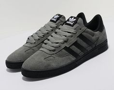 finest selection 13b20 0939b adidas originals ciero mid grey black 1 adidas Skateboarding Ciero Cinder  Black Chun Li, Adidas