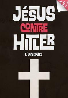 Jésus, c'est la force de Chuck Norris, les pouvoirs de Superman et la clairvoyance de Sherlock Holmes. C?est le tout-en-un que vous attendiez tous. Que l?Humanité attendait? Alors oui, il y a de la bagarre, il y a de la magie noire, des zombies, des nazis,...