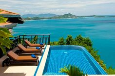 Sandalwood Luxury Villas, Kho Samui, Thailand