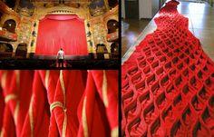 Hackney Empire Theater Petra Blaisse
