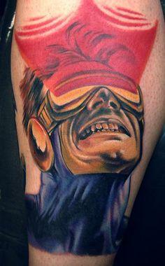 Cyclops-Scott