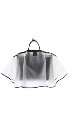 "Interesting...""The Handbag Raincoat. The Medium Handbag Raincoat. | SHOPBOP."""