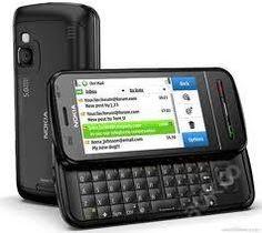 Zánovní Nokia N97 mini Black