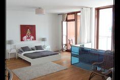 Wohnung Köln Traumhafte Luxus-Maisonette-Wohnung im Rheinauhafen