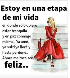 Our social Life Spanish Inspirational Quotes, Spanish Quotes, Woman Quotes, Me Quotes, Qoutes, Positive Phrases, Positive Thoughts, Postive Quotes, The Ugly Truth