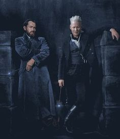 Fantastic Beasts: The Crimes of Grindelwald gif