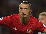 Zlatan Ibrahimovic scored on his Manchester United home debut... but will he go the way of Wayne Rooney or Federico Macheda at Old Trafford? | Daily Mail Online