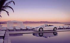 Aston Martin DB9 Volante HD