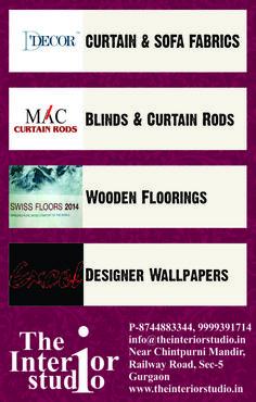 Interiors In Gurgaon http://theinteriorstudio.in