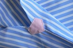 shirt by courtot paris | in detail