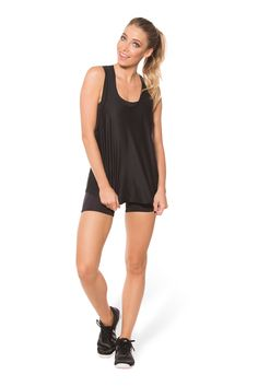 Muscle Tee (WW ONLY $50AUD) by Black Milk Clothing
