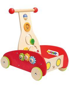 der haba lauflernwagen farbenspaß ist sehr farbenfroh und schon, Moderne
