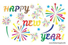 Happy New Year Clipart The year which starts with new way, new schedule and a new lifestyle is marked as New Year. Without Happy New Year clipart Happy New Year 2017 Pictures, Happy New Year Hd, Happy New Year Banner, New Year Gif, New Year Anime, Free Printable Clip Art, New Year Clipart, Happy New Year Wallpaper, Gifs