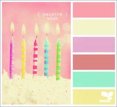 Palette Wish