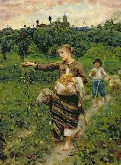 Francesco Paolo Michetti Shepherdess carrying a bunch of grapes Art Print for sale. Transform your space with nice Shepherdess carrying a bunch of grapes Art Print at payable price. Auguste Rodin, Oil On Canvas, Canvas Art, Canvas Prints, Art Prints, Charles Angrand, Carl Spitzweg, Antoine Bourdelle, August Sander