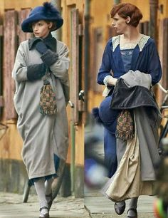 costume du film The Danish Girl Paco Delgado