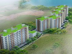 Mittal Palms by PNR Group – 2BHK & 3BHK Residential Apartments/Flats in Jakkur, Bangalore. Rs. 51.4L – 78.4L