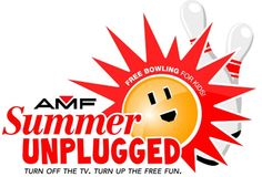 AMF Bowling Centers Inc., (AMF) is proud to announce the launch of the new and improved Summer Unplugged and AMF Summer Pass programs for 2013. FREE SUMMER BOWLING Evansville, Indiana