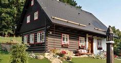 Penzión Roubenka nie je obyčajná chalúpka. Je to rozprávkové miesto v českých Beskydách zariadený vo vidieckom štýle s množstvom handmade dekoráciami
