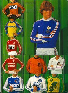 Football Ads, Classic Football Shirts, Football Images, Football Design, Adidas Football, World Football, Vintage Football, Football Jerseys, Soccer Shirts