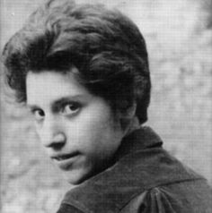 The only war that matters is the war against the imagination - Diane di Prima