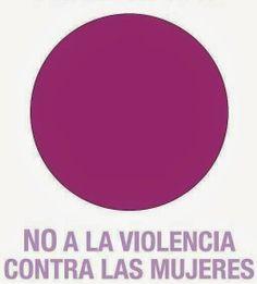 mujer del mediterraneo: No a la Violencia contra las mujeres