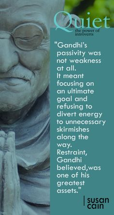 Gandhi's passivity was not weakness at all. It meant focusing on an ultimate goal and refusing to divert energy to unnecessary skirmishes. Stay focused on the positive. Mahatma Gandhi Quotes, Soul Poetry, Quotes That Describe Me, A Course In Miracles, Taoism, Spiritual Wisdom, Best Inspirational Quotes, Explain Why, Powerful Words