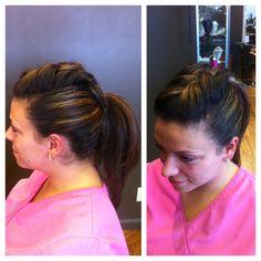 Hair By Ashley Kenny