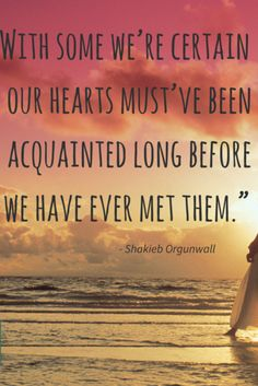 10 soulmate quotes you haven't heard a million times before!