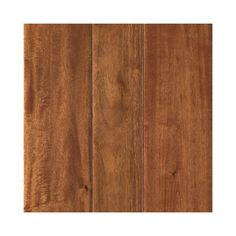 Engineered Hardwood - Vista Royale Collection - Acacia Natural