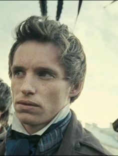 Les Miserables Marius