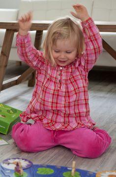 Oppi&ilon pelit antavat onnistumisen elämyksiä!