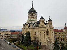 cluj-napoca-Dormition-of-the-Theotokos-Cathedral-13
