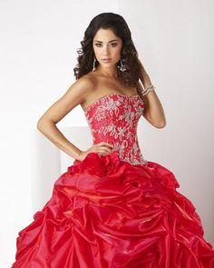 Gorgeous Bonny quince dress